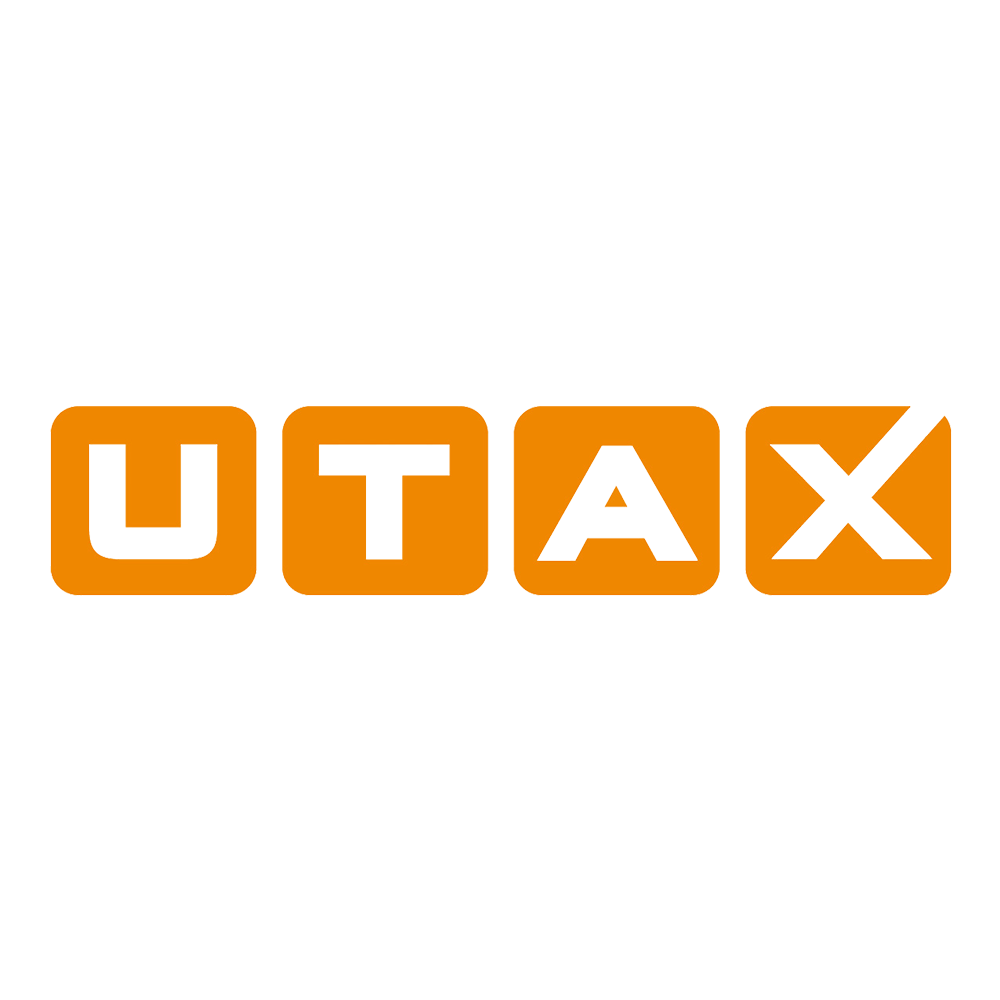 Utax Toner 1T02VMAUT0 CK5513 gelb